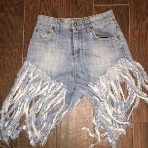 Trendy Lf shorts